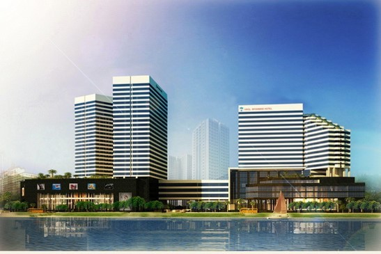 HAGL Luxury Residential Apartment