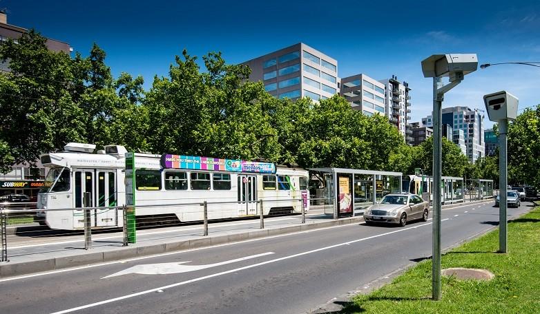 Giải Pháp Hệ thống thành phố thông minh
